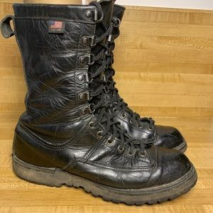 DANNER FORT LEWIS 69110 gore-tex Leather Boots 9.5